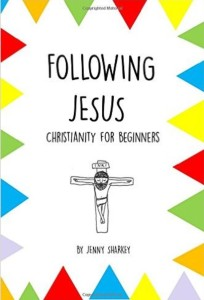 Following Jesus book cover internet